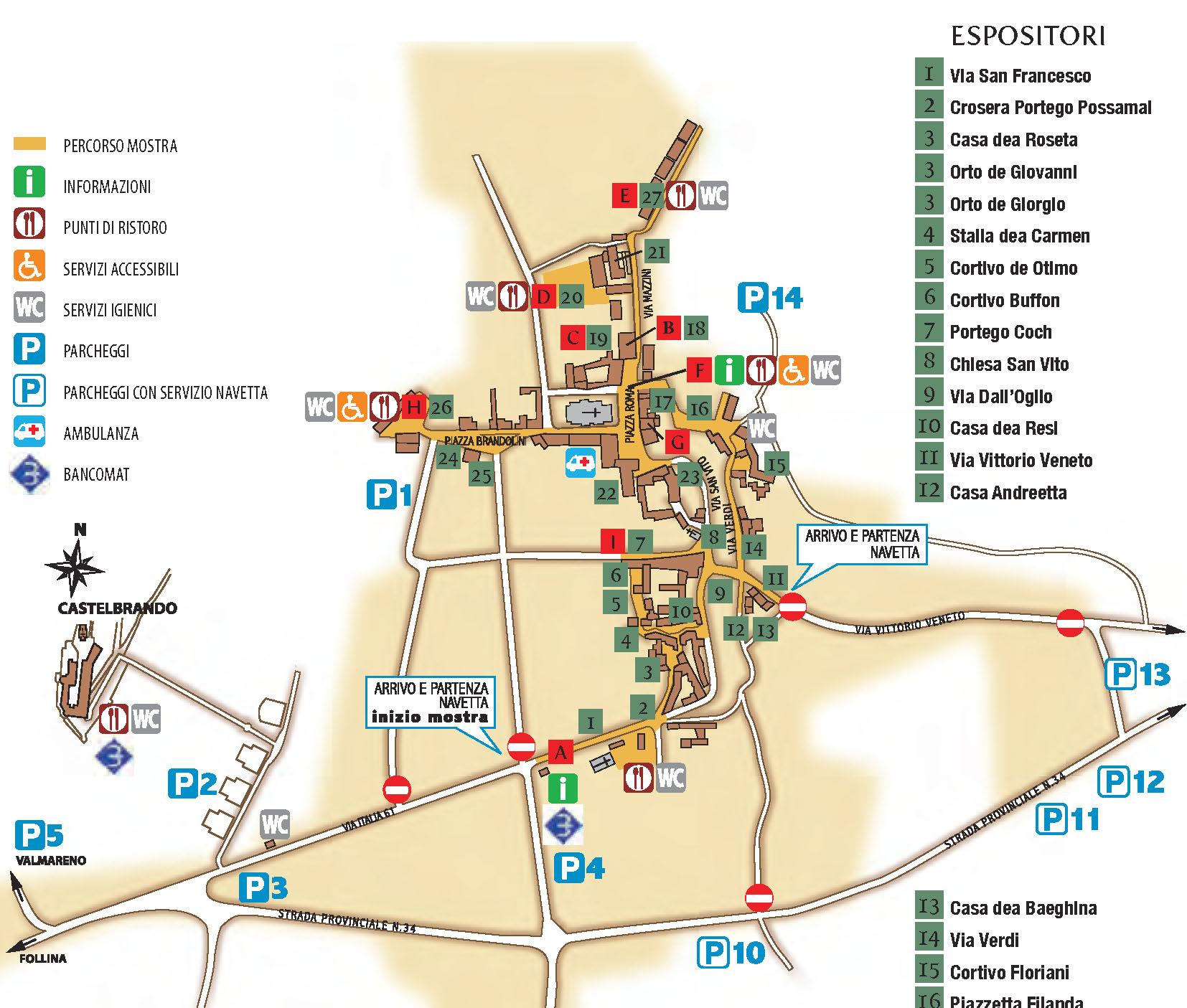 ArtigianatoVivo_2013_Mappa
